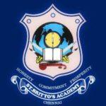 ST.Brittos Academy